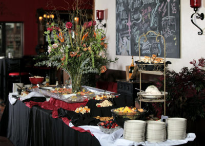 Rococo-Restaurant-and-Bar-Oklahoma-City-Catering-Appetizer-Table